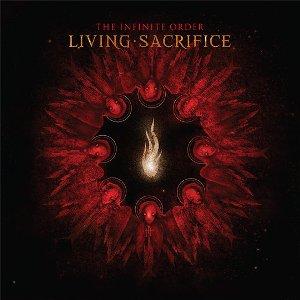 Living Sarifice - The Infinite Order'2010(FLAC)