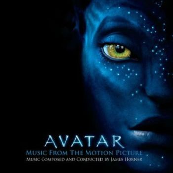 James Horner - Avatar OST (2009)