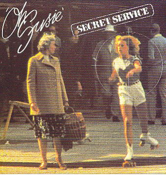 Secret service-Oh Susie 1979