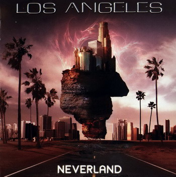 Los Angeles (Michele Luppi ex.Vision Divine) © - 2009 Neverland