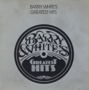 Barry White - Greatest Hits   1982