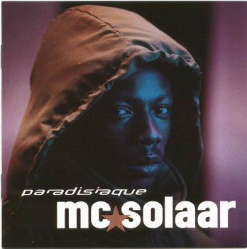 MC Solaar-Paradisiaque 1997