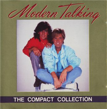 MODERN TALKING - The Compact Collection (1986)