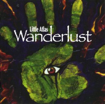 LITTLE ATLAS - WANDERLUST - 2005