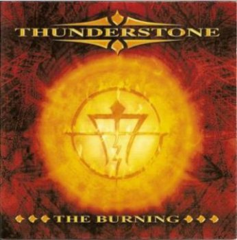 Thunderstone-The Burning 2004