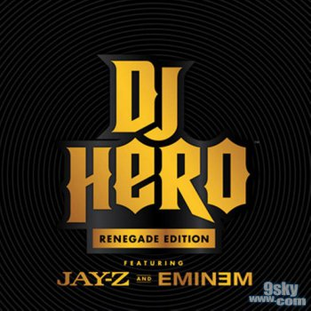 Jay-Z-DJ Hero Renegade Edition CD2 2009