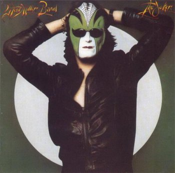 Steve Miller Band - The Joker (JVC XRCD Japan 20-Bit K2 Mastering 1998) 1973