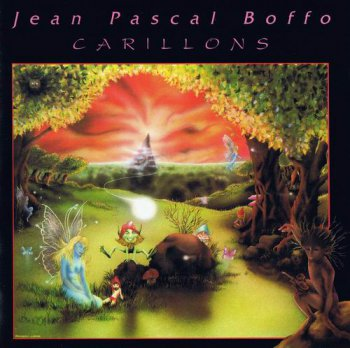 JEAN PASCAL BOFFO - CARILLIONS - 1987