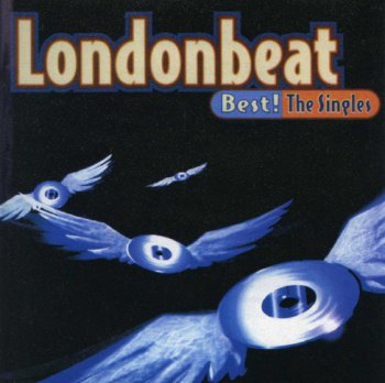 Londonbeat - Best! The Singles - 1993