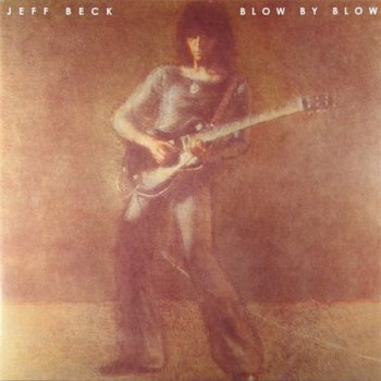 Jeff Beck - Blow By Blow (Friday Music LP 2009 VinylRip 24/96) 1975