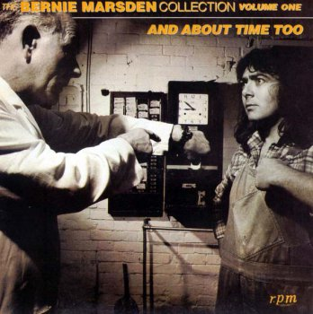 Bernie Marsden - And About Time Too 1979