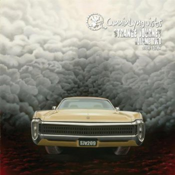 CunninLynguists-Strange Journey Volume Two 2009