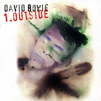 David Bowie - 1. Outside 1995