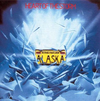 Alaska (Bernie Marsden) - Heart of the Storm 1984