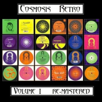 Cosmosis - Retro: Volume I (2009)