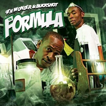 9th Wonder & Buckshot-The Formula 2008