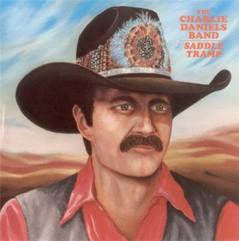 The Charlie Daniels Band - Saddle Tramp (Epiс Records 1991) 1976