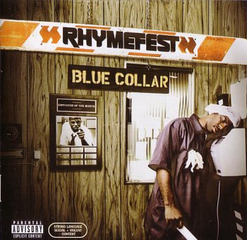 Rhymefest-Blue Collar 2006