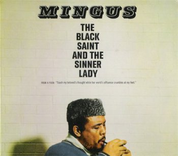 Charles Mingus - The Black Saint And The Sinner Lady (Impulse! Records 20-Bit Super Mapping 1995) 1963
