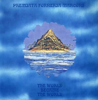 PFM -  WORLD BECAME THE WORLD - 1974