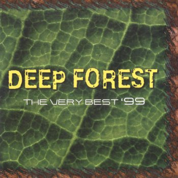 Deep Forest - The Very Best (1999)