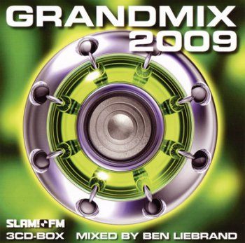Grandmix -  Mixed By Ben Liebrand  (2009)