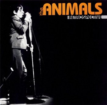 The Animals - Retrospective (ABKCO Records DSD Remaster) 2004