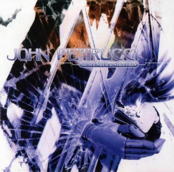 John Petrucci - Suspended Animation (2005)
