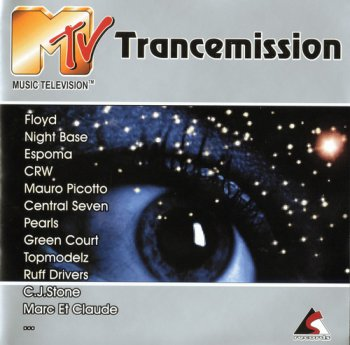 VA - MTV Trancemission (2001)
