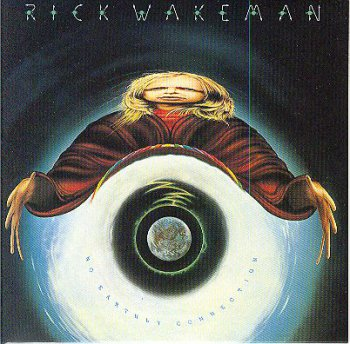 Rick Wakeman-No earthly connection 1976