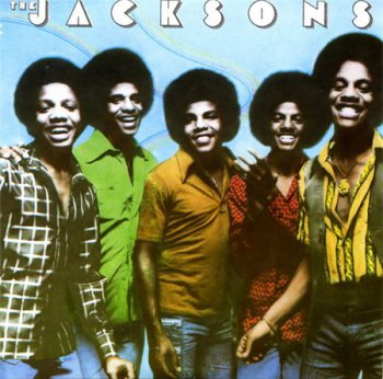 The Jacksons - Original Album Classics (5CD Box Set Epic Records GER) 2008