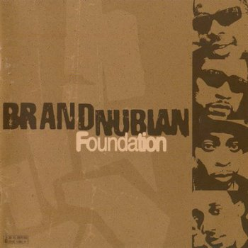 Brand Nubian-Foundation 1998