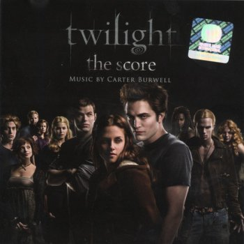 Carter Burwell - Twilight The Score (2008)