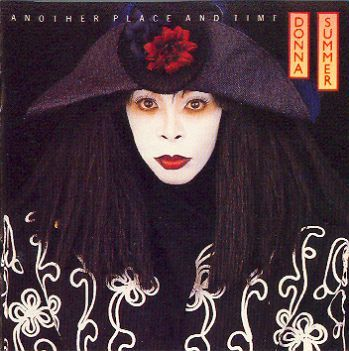 Donna Summer-Another olace and time 1989