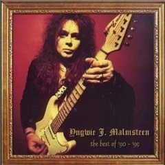 Yngwie J. Malmsteen - The Best Of 1990-1999 (2000)