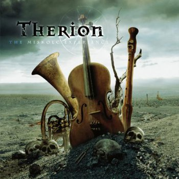 Therion - 2009 - The Miskolc Experience (2CDs)