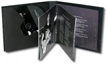 Константин Никольский - Антология (3CD Box Set Студия Союз) 2007