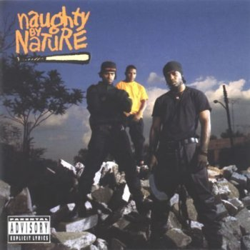 Naughty by Nature-Naughty by Nature 1991