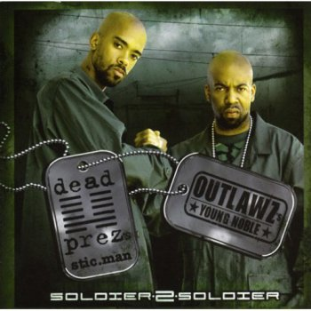 Stic.Man & Young Noble-Soldier 2 Soldier 2006