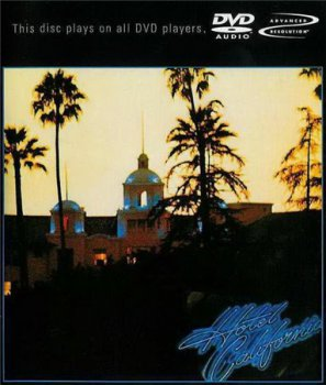 Eagles - Hotel California [DVD-Audio] (2001)