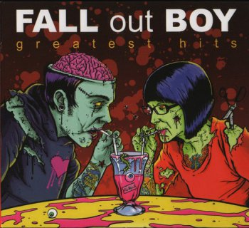 Fall Out Boy - Greatest Hits (2009) 2CD