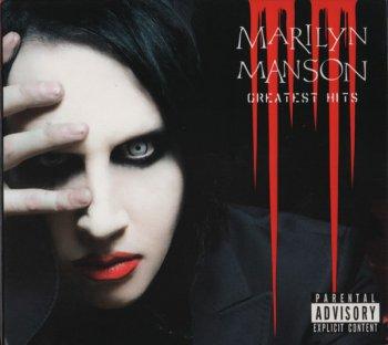 MARILYN MANSON - GREATEST HITS (2008) 2CD