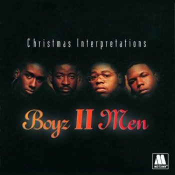 Boyz II Men - Christmas Interpretations        1993
