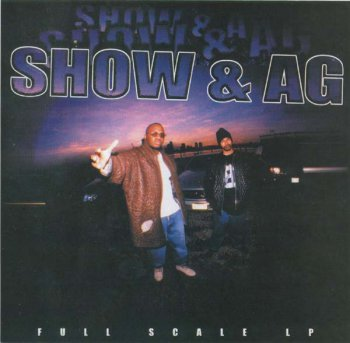 Show & AG-Full Scale LP 1998