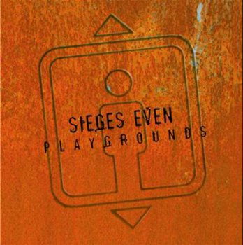 SIEGES EVEN - PLAYGROUNDS (live) - 2008