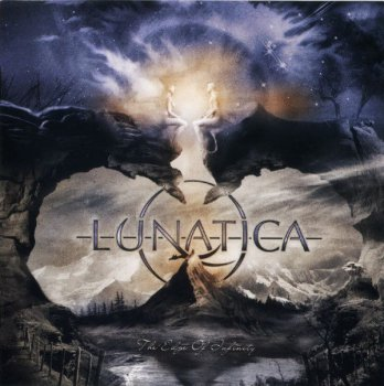 Lunatica - The Edge of Infinity (2006)