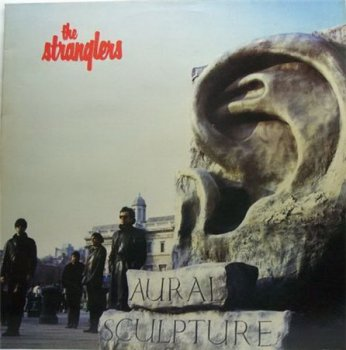 The Stranglers - Aural Sculpture (Epic EU LP VinylRip 24/96) 1984