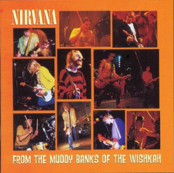 Nirvana - From The Muddy Banks Of The Wishkah (1996)