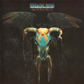 Eagles - One Of These Night (Warner / Rhino UK - Press In Holland LP 2006 VinylRip 24/96) 1975