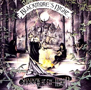 Blackmore's Night © 1997 - Shadow Of The Moon